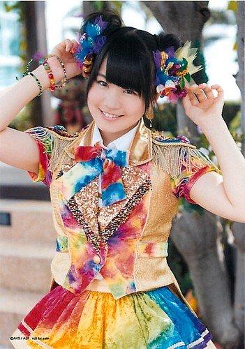 SKE48 公式生写真 賛成カワイイ! 劇場盤 【菅なな子】