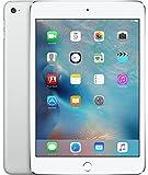SIMフリー Apple iPad mini 4 Wi-Fi+Cellular 32GB 香港版 4G LTE A1550 (シルバー)