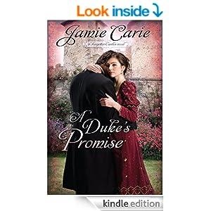 A Duke's Promise (A Forgotten Castles Novel Book 3)