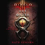 Diablo III: The Order | [Nate Kenyon]