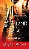 Highland Heat: Scottish Highlands Trilogy, Book three