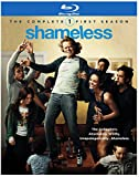 Cover art for  Shameless: Season 1 [Blu-ray]