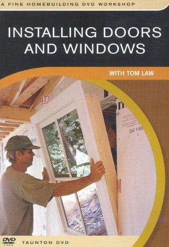 Installing Doors & Windows