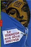 echange, troc François Lescuyer - Le masque aux deux secrets