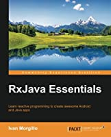 RxJava Essentials Front Cover