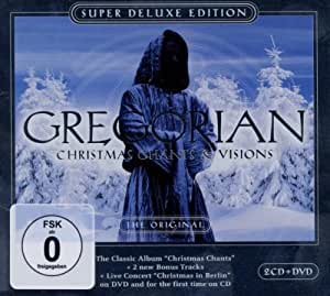 Christmas Chants and Visions (Super Deluxe Edition)