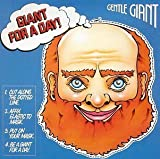 Giant for a Day by Gentle Giant (1995-08-08)