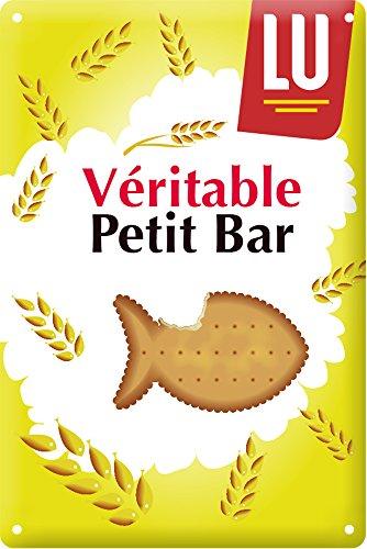 Plaque m tallique petit bar for Plaque metallique cuisine