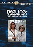 Dealing: Or the Berkeley-To-Boston Forty-Brick [DVD] [1972] [Region 1] [US Import] [NTSC]