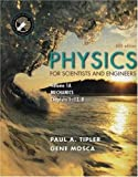 Physics for Scientists and Engineers Volumes 1A & 1B (0716709082) by Tipler, Paul A.