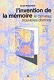 img - for invention de la memoire book / textbook / text book