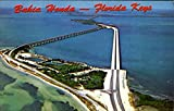 Bahia Honda -- Florida Keys Other Florida Cities Original Vintage Postcard