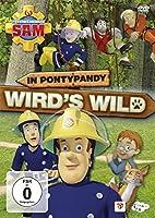 Feuerwehrmann Sam - In Pontypandy wird's wild
