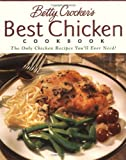 Betty Crocker's Best Chicken Cookbook (0028631552) by Betty Crocker