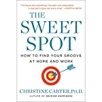 The Sweet Spot: How to Find Your Groove at Home and Work | Christine Carter