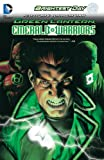 Green Lantern: Emerald Warriors Vol. 1 (Green Lantern Graphic Novels)