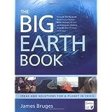 The Big Earth Bookby James Bruges