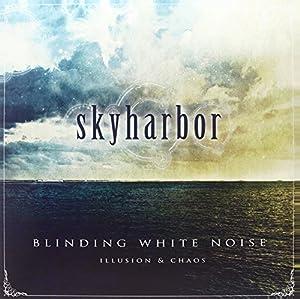 Blinding White Noise: Illusion & Chaos [Vinyl LP] [VINYL]