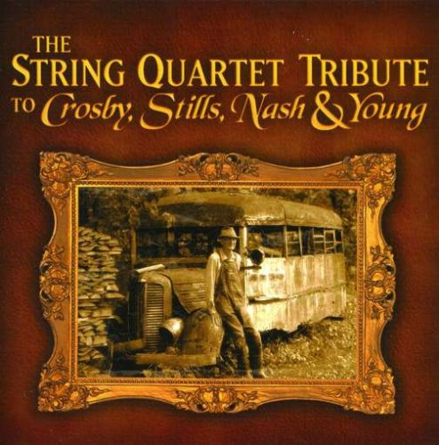 Crosby, Stills & Nash - Crosby, Stills, Nash And Young: So Far - Zortam Music