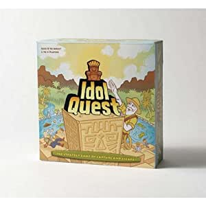 Idol Quest Game