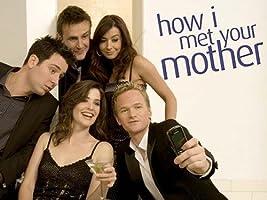 How I Met Your Mother - Staffel 3