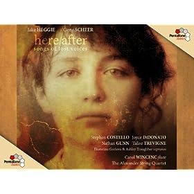 Camille Claudel: Into the Fire: No. 7. Epilogue: Jessie Lipscomb Visits Camille Claudel, Montdevergues Asylum, 1929