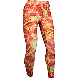 Tatami Pizza Spats - X-Small