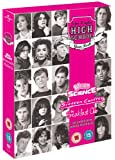 John Hughes Collection: The Breakfast Club/ Weird Science/ 16 Candles [Import anglais]