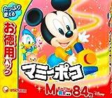 マミーポコ M84枚 x 4 (336枚)