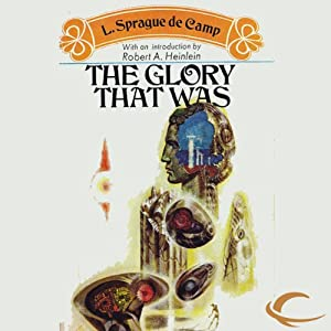 The Glory That Was Audiobook