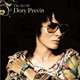Dory Previn The Art Of Dory Previn