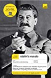 Stalin's Russia (Teach Yourself) (0340889314) by Evans, David