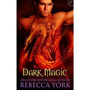 Dark Magic | [Rebecca York]