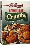 Kellogg's Corn Flake Crumbs, 21 oz Boxes