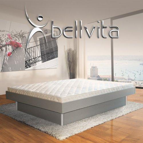 besten matratzen sonderaktion bellvita mesamoll ii wasserbett inkl lieferung und aufbau durch. Black Bedroom Furniture Sets. Home Design Ideas