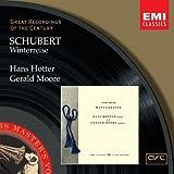 Great Recordings Of The Century - Schubert (Winterreise)