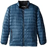 Buffalo by David Bitton Mens Big Quilted Puffer Jacket