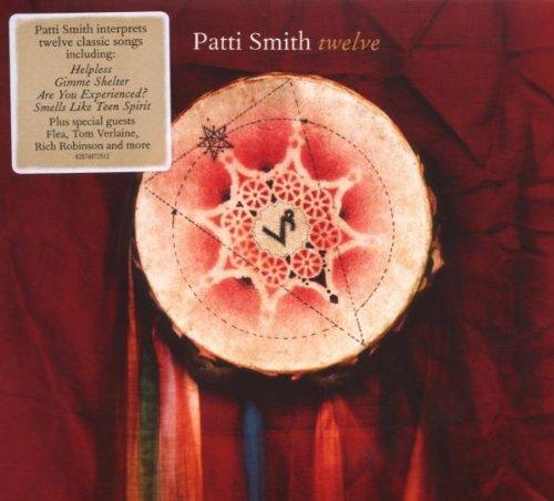 Patti Smith – Twelve (2007) [FLAC]