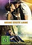 DVD Cover 'Meine erste Liebe