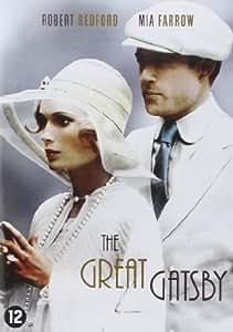 Gatsby Le Magnifique Movies Tv
