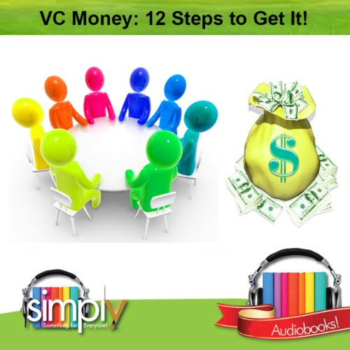 vc-money-12-steps-to-get-it-english-edition