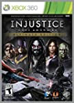 Injustice Gods Among Us - Xbox 360 Ul...