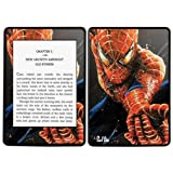 Diabloskinz Vinyl Adhesive Skin Decal Sticker for Amazon Kindle Paperwhite - Web Slinger