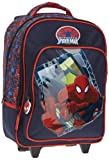 Cartables Synthetique Spiderman SPI05-TRO,