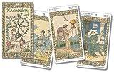 Harmonious Tarot / Tarot de la Armonia (Lo Scarabeo Decks)