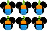 Disney - Goofy Body Antenna Topper (6 Pack)
