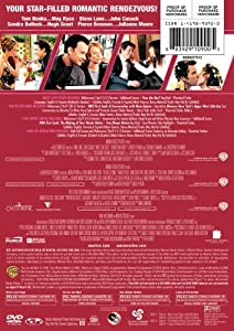 4 Film Favorites: Romantic Comedies (Laws of Attraction, Must Love Dogs, Two Weeks Notice, You've Got Mail: Deluxe Edition) by Warner Home Video