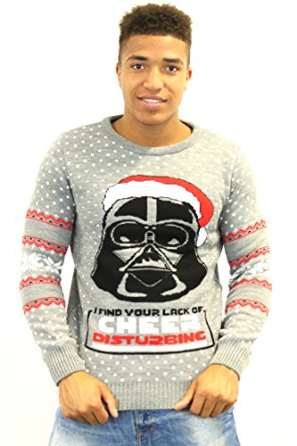 Official-Star-Wars-Darth-Vader-Christmas-Jumper