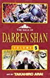 Darren Shan Trials of Death (The Saga of Darren Shan, Book 5)