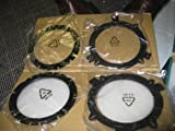 Infinity 639I 225W 6-1/2 x 6-3/4 -Inch Three-Way Speakers (Pair) Reviews